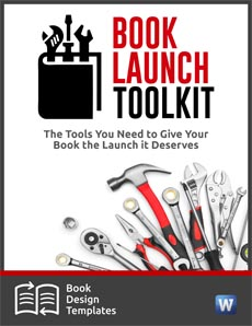 Book Launch Toolkit