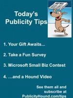 Pinterest slide for Tips of Week--2014Dec16
