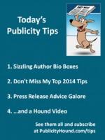 Pinterest slide for Tips of Week--2014dec20