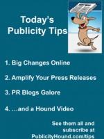 Pinterest slide for Tips of Week--2015jan13