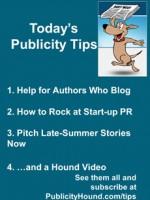 Pinterest slide for Tips of Week--2015feb24