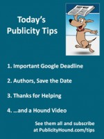 Pinterest slide for Tips of Week--2015march7