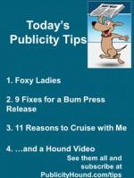 Pinterest slide for Tips of Week--2015June16