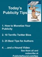 Pinterest slide for Tips of Week--2015June19