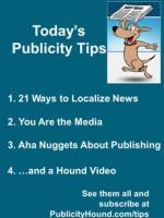 Pinterest slide for Tips of Week--2015June6