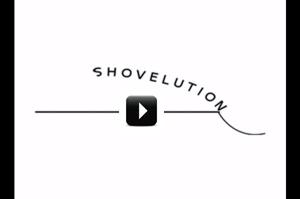 Shovelution for snow