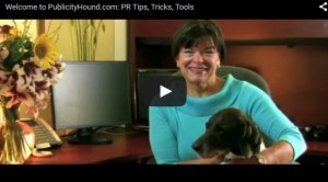 Welcome to PublicityHound.com- PR Tips, Tricks, Tools - YouTube 2015-07-14 09-20-29