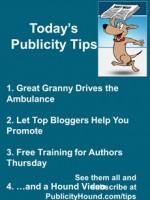 Pinterest slide for Tips of Week--2015Aug11