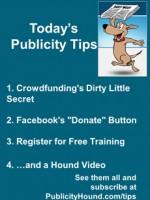 Pinterest slide for Tips of Week--2015aug25