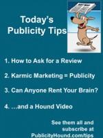 Pinterest slide for Tips of Week--2015sept1