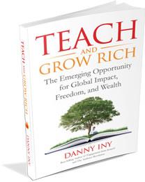Teach and Growth Rich