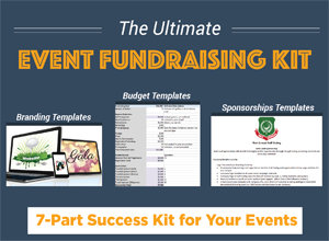 Event Fundraising Kit
