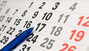 Publicize Events with Calendar Listings