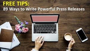 Your Most Important Press Release Readers