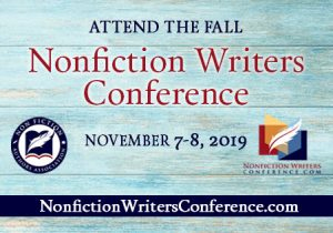 Tips for Nonfiction Authors
