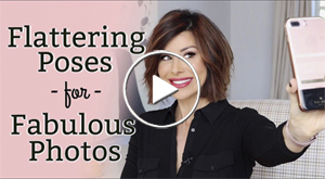 Flattering Poses for Fabulous Photos