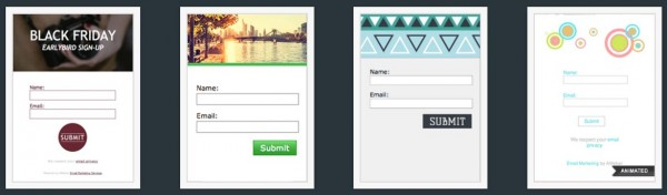 AWeber-Sign-up-Forms