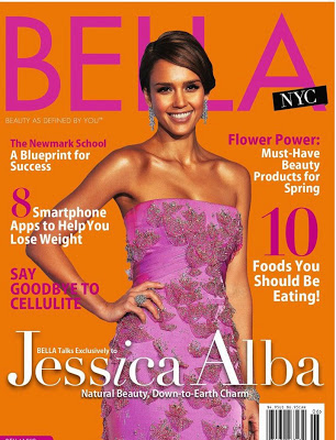 bella magazine publicity tips