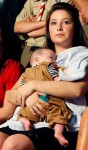 Palin daughter's pregnancy: Fair game for Publicity Hounds