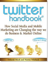 Twitter Handboook