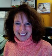 Milwukee publicist Gail Sideman