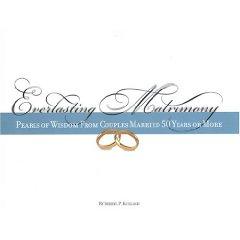 cover of Everlasting Matrimony book