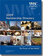 Cober of mmac membershipp directory