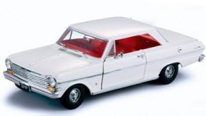 1963 Chevy Nova2