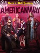 Cover of American Wayinflight magazine