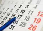 How to avoid choosing the wrong date for your event