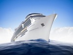 Speakers & hobbyists: Get booked on cruise ships