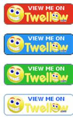 Standard Twellow stickers