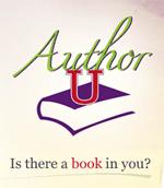 author u logo