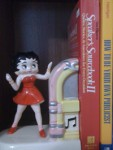 With apologies to Betty Boop, I'm finding my voice
