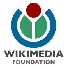 wikipedia logo for nonprofit marketing and publicity