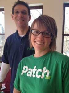 patch editors lyssa beyers and matt schroeder