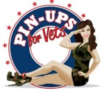 Pin-ups for Vets nonprofit needs publicity ideas