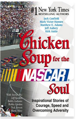 chicken soup for the soul nascar