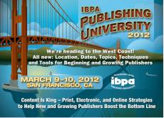 ipba publishing university 2012 logo