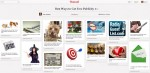 How I use Pinterest to link to old blog posts