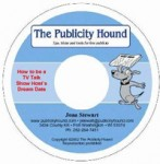 80 percent off on my older CDs—DIY publicity tips galore