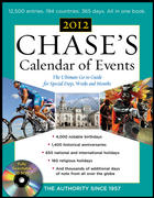Chases Calendar of Events 2012