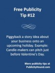 5 story ideas that tie into Labor Day for publicity