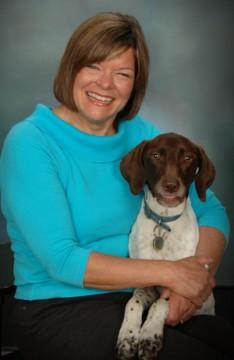 Publicity expert Joan Stewart & Bogie