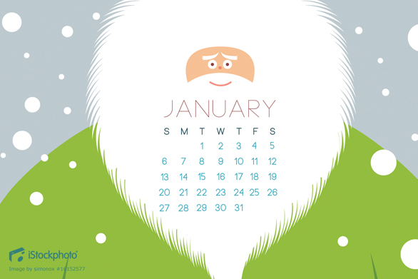 Calendar Ideas For January : January story ideas for publicity ging videos