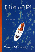 Life of Pi goes from book to movie
