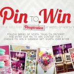 pinterest contest brides