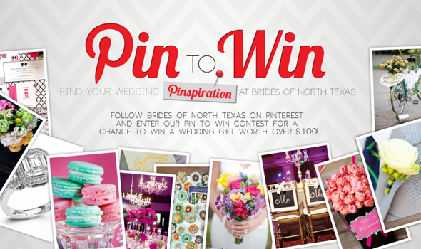 pinterest contest brides