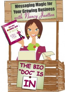 nancy juetten the bio doc