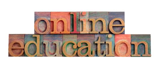 online education for webinars